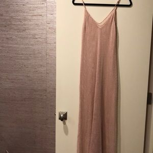 Other - Mesh Blush Cover Up Size S